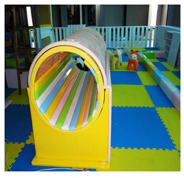 淘嘻乐儿童乐园产品-淘嘻乐儿童乐园时光穿梭