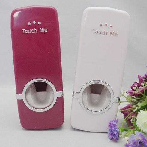创品说定制礼品店-自动挤牙膏器