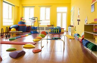 开个室内儿童娱乐馆挣钱吗