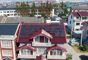 薄膜太阳能