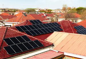 汉能太阳能