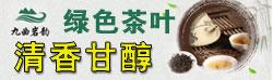 九曲岩韵茶叶