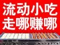 口口香祖传秘制烤肠