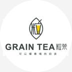 粒茶奶茶饮品
