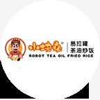 小块头茶油炒饭