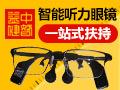 中智益健骨传导智能眼镜