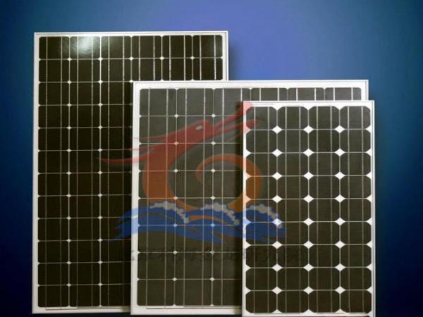 中科联建-太阳能发电光伏板