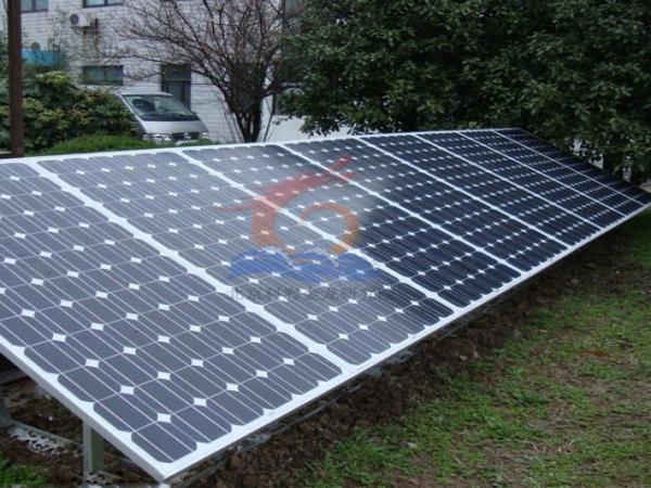 中科联建-家用太阳能发电设备