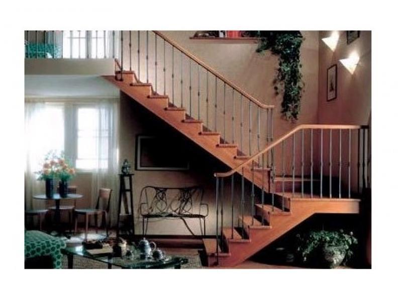 创业项目 楼梯 尊格招商加盟  1 2