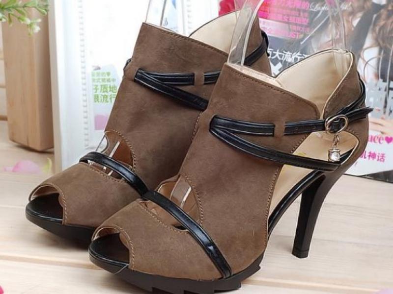 妙奇尔女鞋