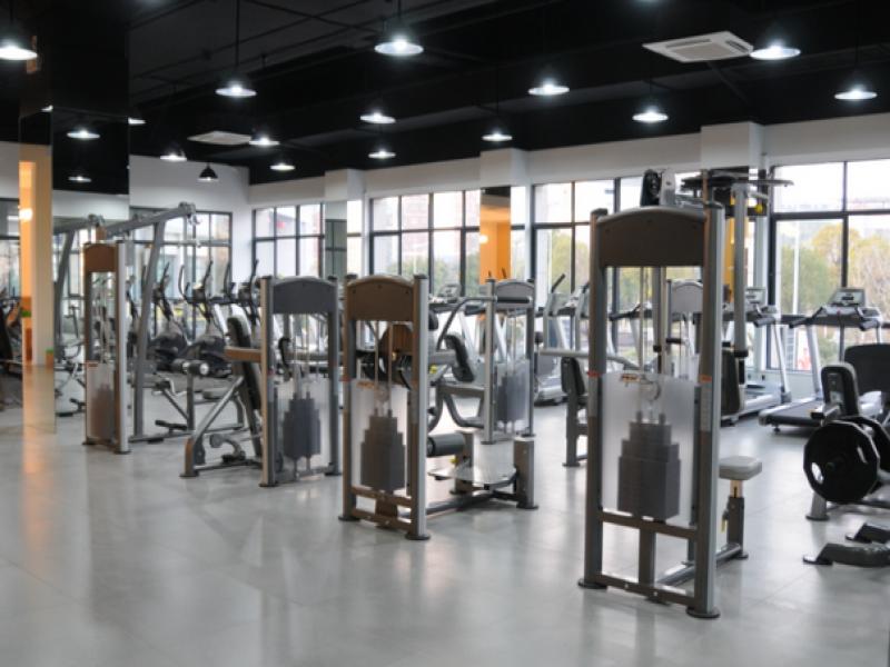 小型健身房投资的开店选址
