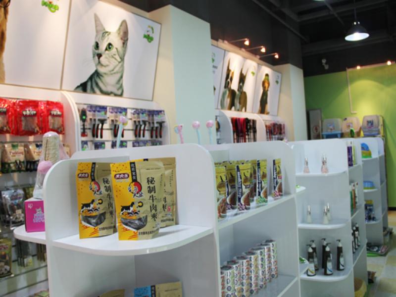 宠物加盟店排行榜 含金量高的知名品牌