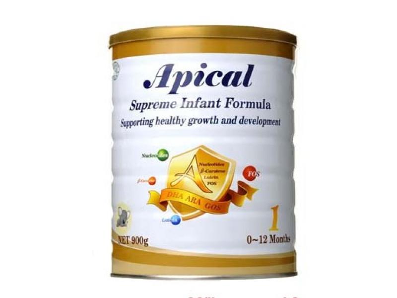 澳培加婴幼儿奶粉