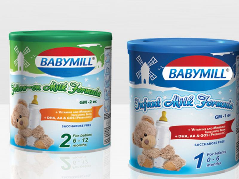 贝倍妙婴幼儿奶粉品牌介绍-贝倍妙婴幼儿奶粉公司