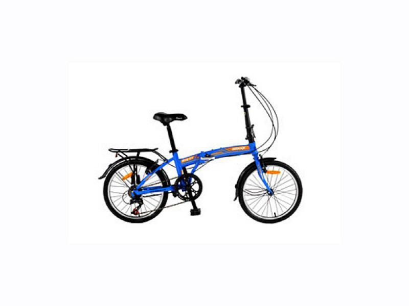 深圳米多奇运动自行车