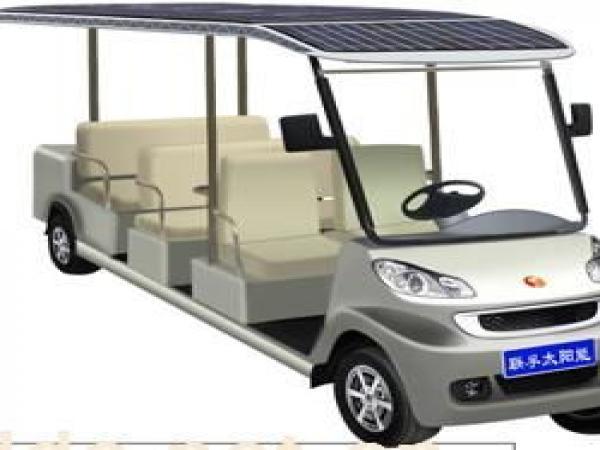 太阳王太阳能车