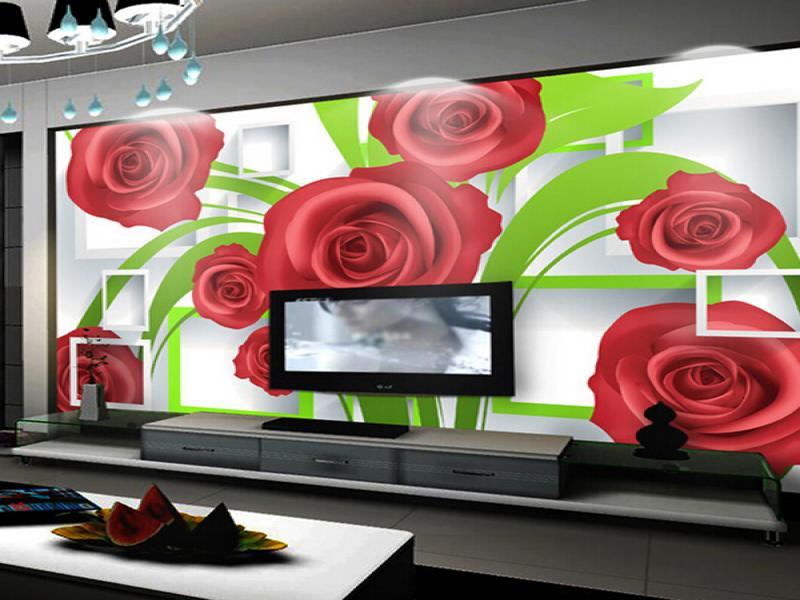 5d加盟 选百尚雅品5d玻璃冰晶画