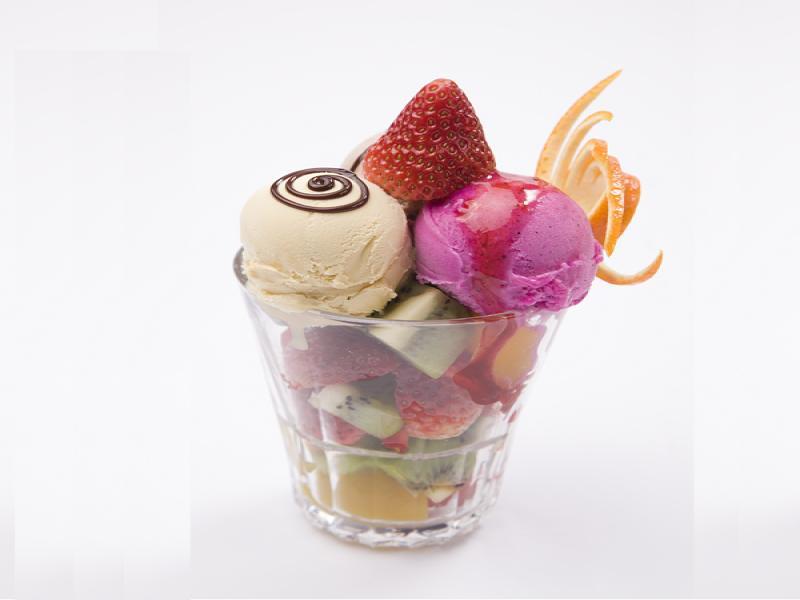 私人定制冰淇淋_可爱雪意式冰淇淋-3158招商加盟网
