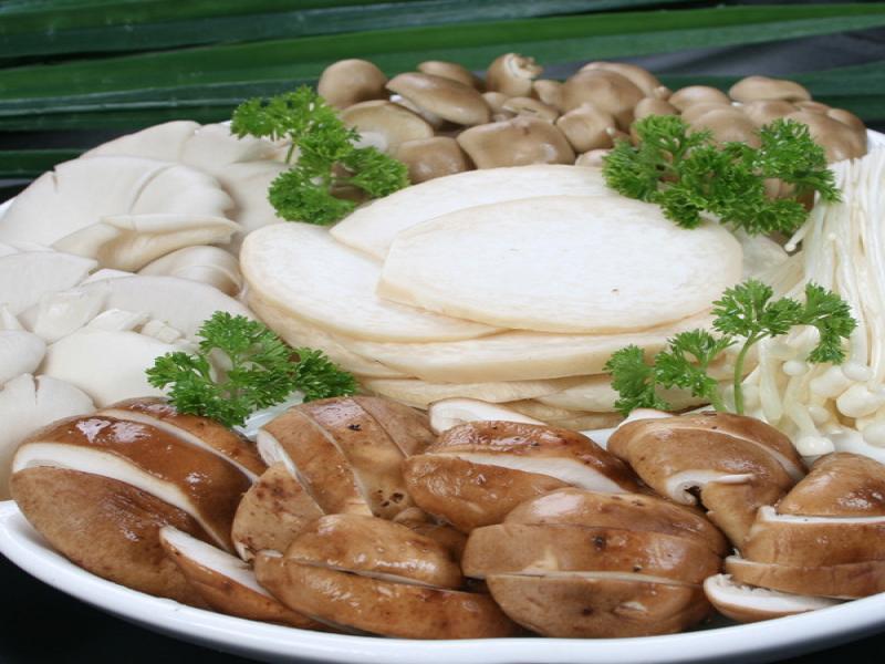 中盛永基食用菌
