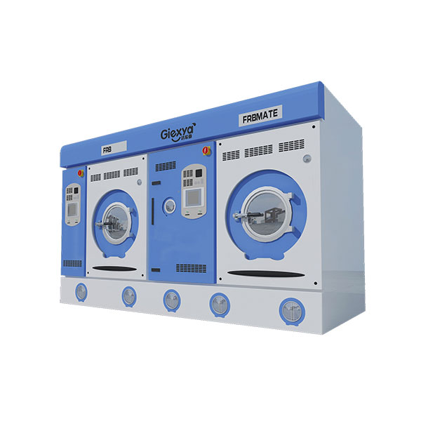洁希亚国际洗衣