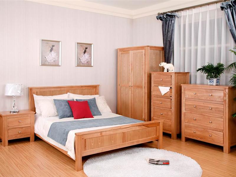 一木一家原木家具