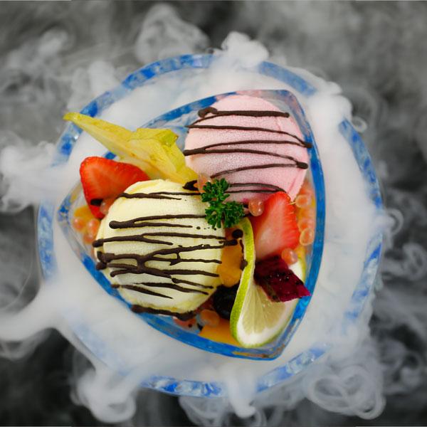 意冰客冰淇淋