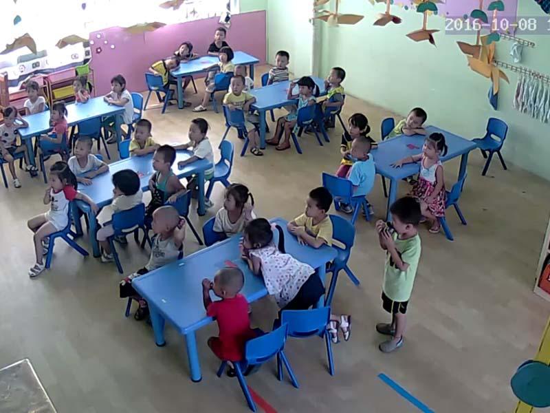 轩童视界幼教直播系统