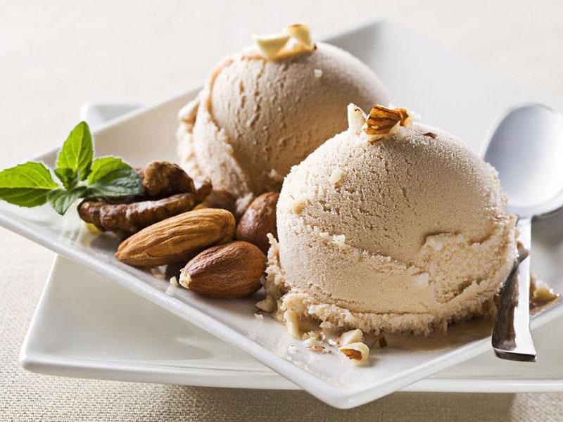 蒂兰斯冰淇淋