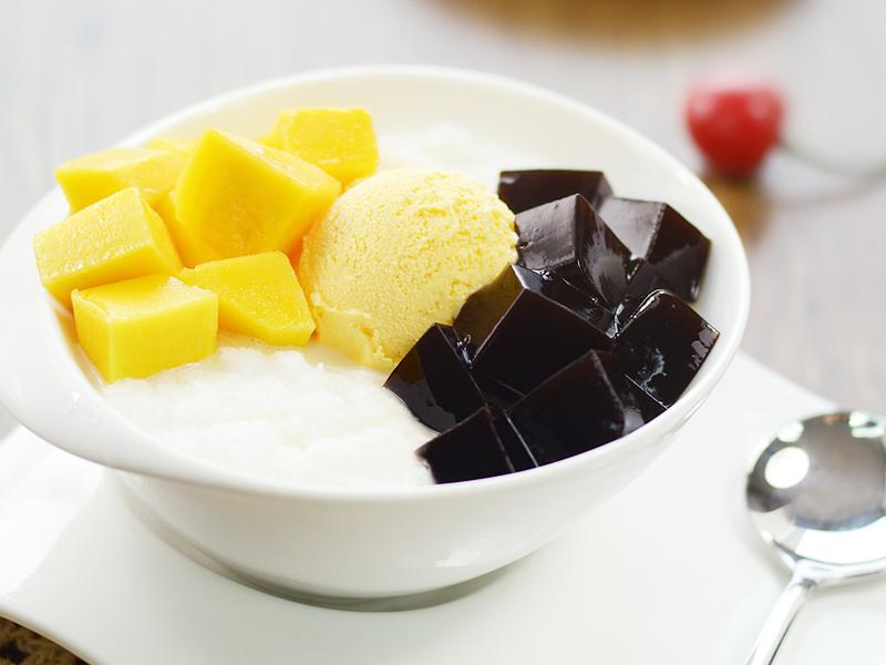 伊莎冰淇淋