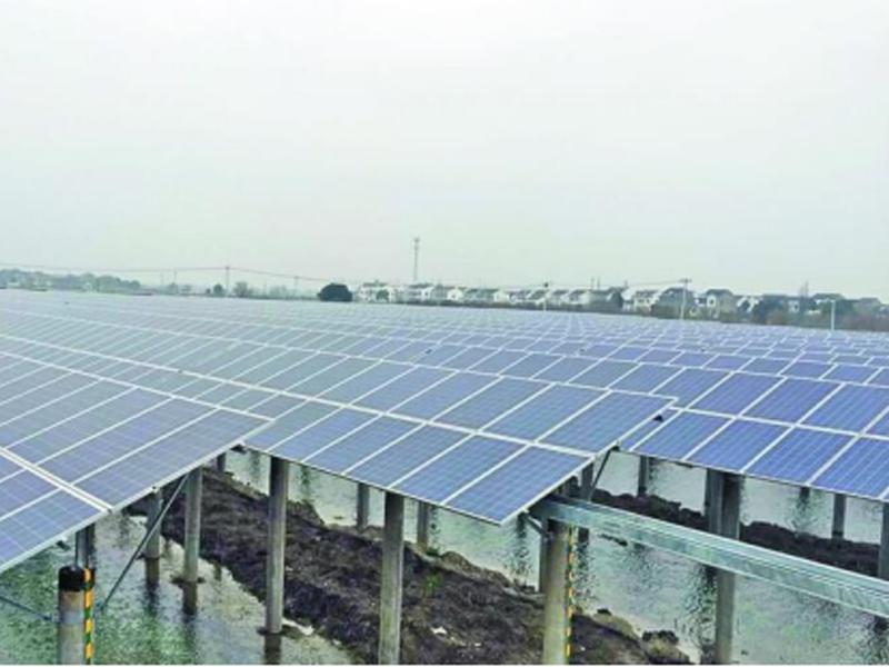 核新电力太阳能发电怎么样?