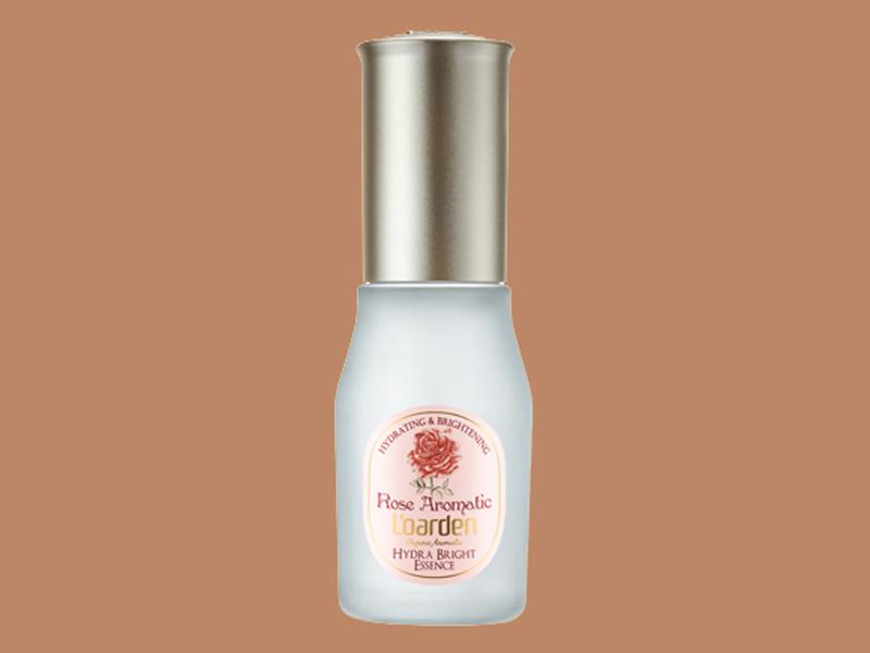 欧雅顿-玫瑰香薰润色保湿精华