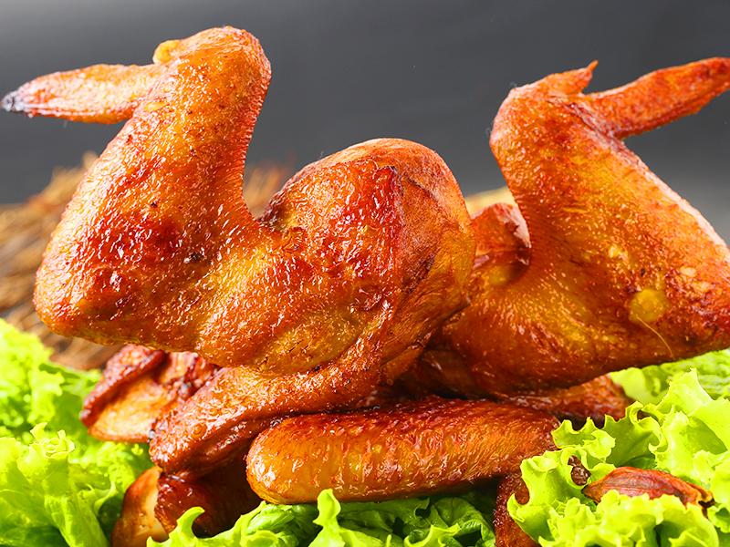 鸡鸭随你小吃