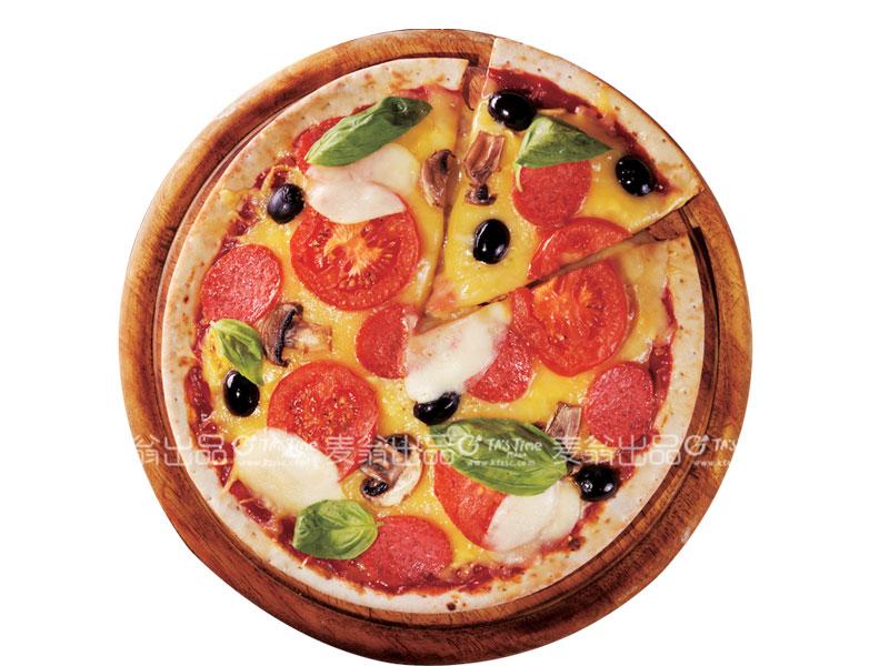 TA's Time 掌上披萨