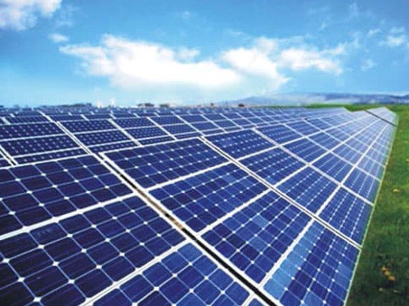 酷米阳光太阳能-光伏发电