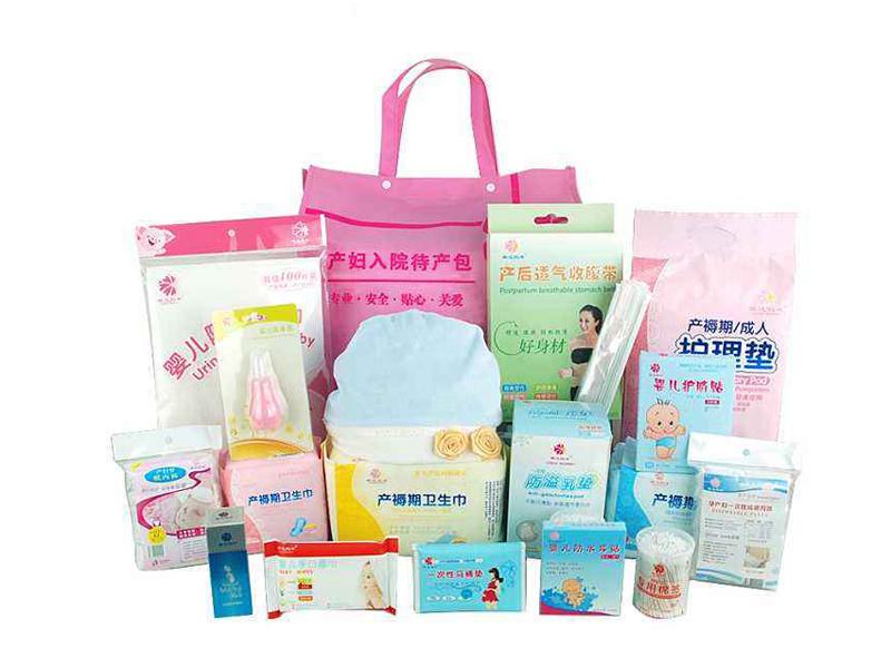 哈尼宝贝母婴生活馆-护理产品