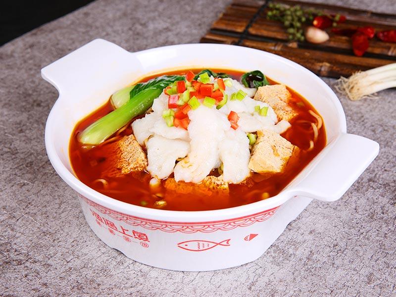 渔遇上鱼藤椒鱼饭-一代双椒鱼饭