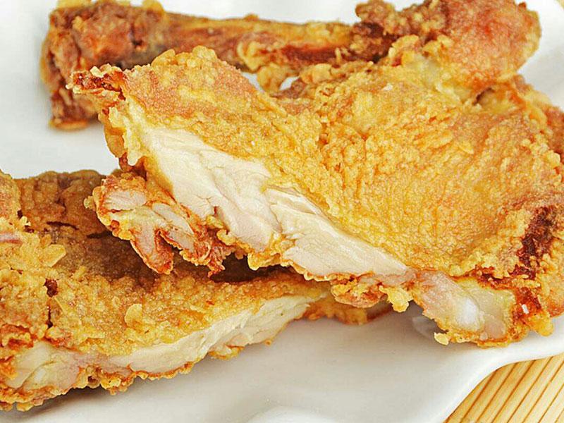 喔鸡喔鸡美味鸡排
