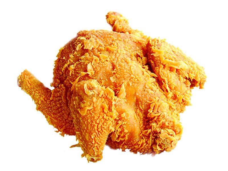 翅大大炸鸡