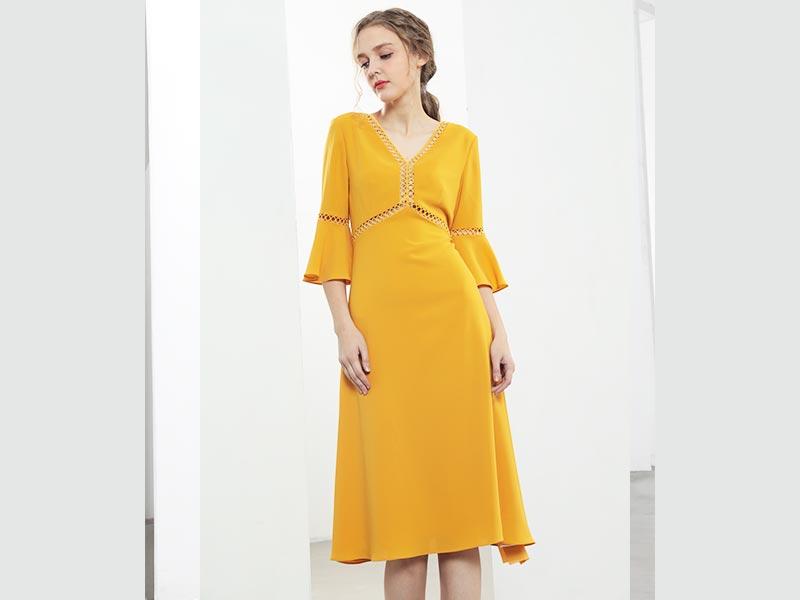 佰莉衣橱女装