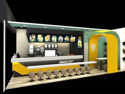 街吧茶饮-旗舰店
