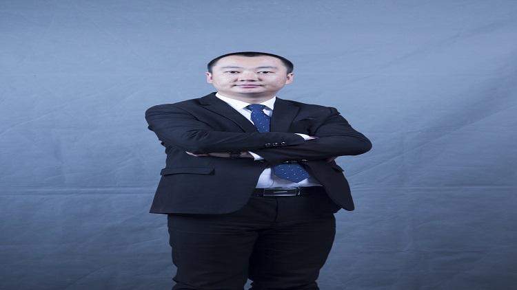 创始人吕志伟