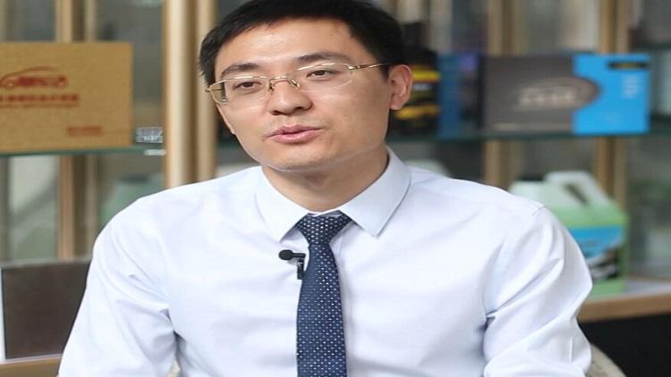 曹宜波先生专访