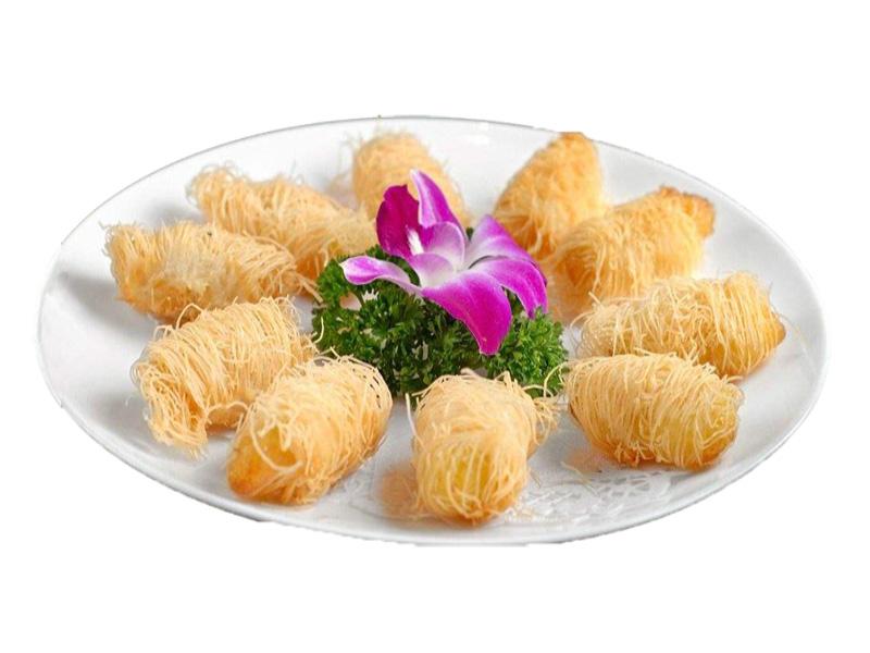 薯榴季台湾特色小吃