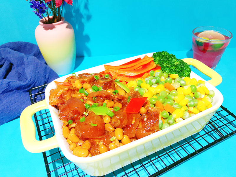 饭点王海鲜饭