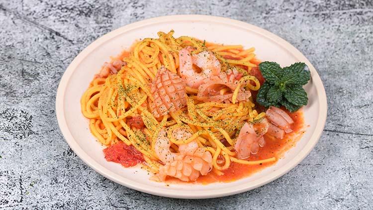 塔西卡意式美食餐厅