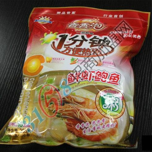 香香泡营养方便热粥