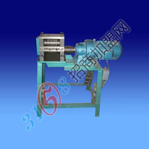 小型电焊条生产设备加盟 就选金桥