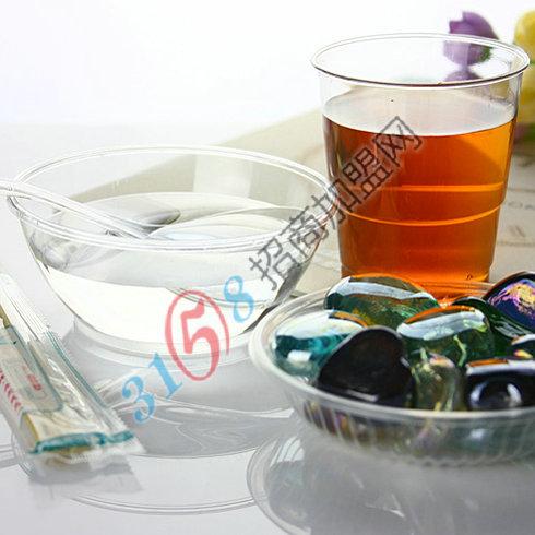 洁仕康健康水晶餐具