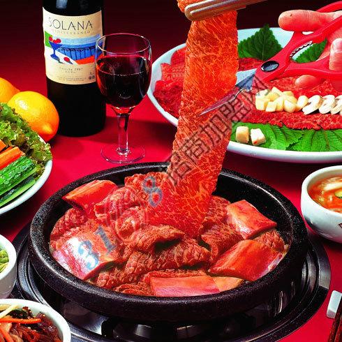 汉釜宫-鲜嫩牛肉