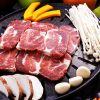 汉釜宫-猪肉五花
